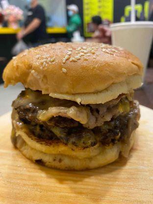 Foto review Good Daddy Burger oleh Yohanacandra (@kulinerkapandiet) 15