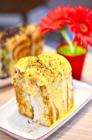 Foto 2 - Makanan di Kupi + Ruti oleh Couple Fun Trip & Culinary