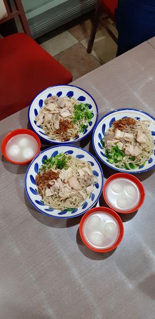 Foto 3 - Makanan di Bakmi Elok 89 oleh Hendra Goseri