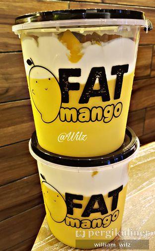 Foto 2 - Makanan di Fat Mango oleh William Wilz