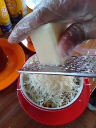 Foto 4 - Makanan di Kembang Tahu & Susu Jahe Merah Naomi oleh Erika  Amandasari