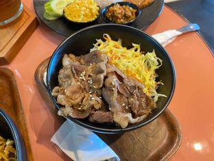 Foto 1 - Makanan di Monsoon Cafe oleh feedthecat