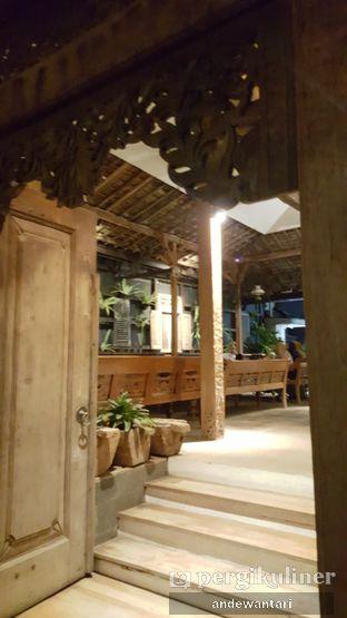 Foto 4 - Interior di Braga Art Cafe oleh Annisa Nurul Dewantari