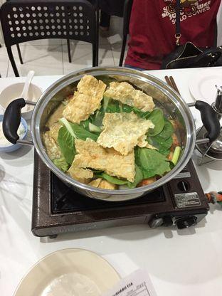 Foto 1 - Makanan di Shabu - Shabu Cia oleh Yohanacandra (@kulinerkapandiet)
