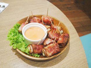 Foto 2 - Makanan di Slice of Heaven oleh D L
