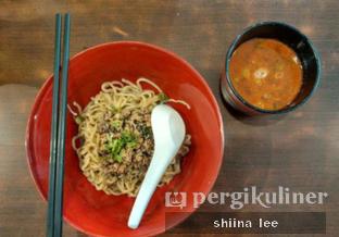 Foto 1 - Makanan(Mie Dandan Celup) di Mie Zhou oleh Jessica | IG:  @snapfoodjourney