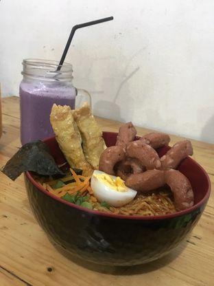 Foto 16 - Makanan di Warung Jepang Mojo oleh Prido ZH