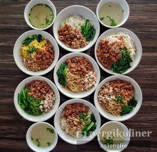 Foto 2 - Makanan di Bakmi Rudy oleh Asiong Lie @makanajadah