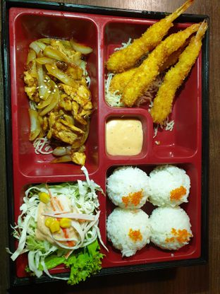 Foto review Hachi Hachi Bistro oleh Hendry Jonathan 2