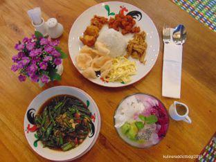 Foto 6 - Makanan di Si Mbok oleh Kuliner Addict Bandung