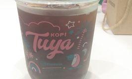 Kopi Tuya