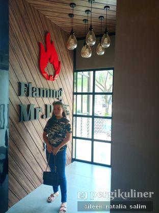 Foto 5 - Interior di Flaming Mr Pig oleh @NonikJajan