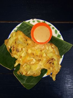 Foto 3 - Makanan di Warung Kopi Imah Babaturan oleh Christ the Eater
