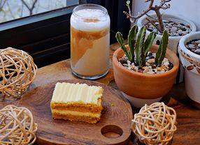 7 Cafe di Cipete yang Rasanya Dijamin Enak