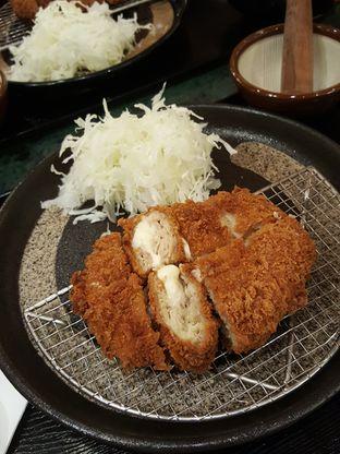 Foto 6 - Makanan di Kimukatsu oleh Stallone Tjia (@Stallonation)