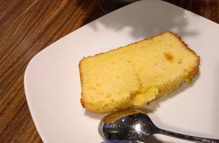 Foto 4 - Makanan(lemon cake) di Macroni Tei Coffee oleh maysfood journal.blogspot.com Maygreen