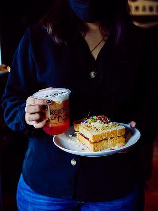 Foto review Kopi Dari Hati oleh deasy foodie 3