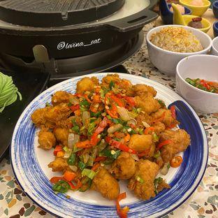 Foto 3 - Makanan di The Social Pot oleh Levina JV (IG : @levina_eat & @levinajv)