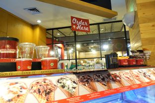Foto 3 - Makanan di Cold Stone Creamery oleh inggie @makandll