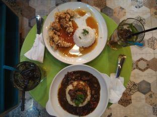Foto review Titik Kumpul Coffee & Eatery oleh ochy  safira  1