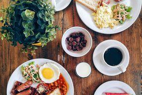 Foto Summerbird Cafe - Summerbird Bed and Brasserie