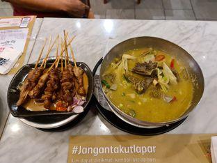 Foto 5 - Makanan di Sate Khas Senayan oleh vio kal
