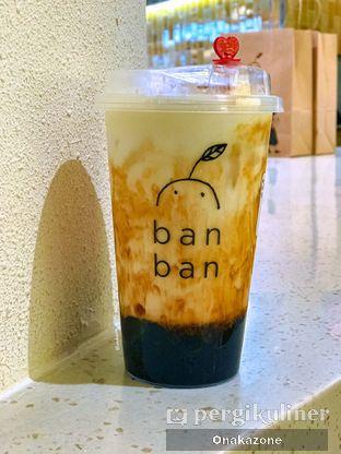 Foto 1 - Makanan di Ban Ban oleh Onaka Zone