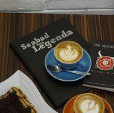 Foto di Nationalism Coffee Brewers