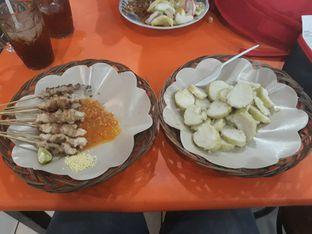 Foto 2 - Makanan di Warung Taican oleh Dani Allamsyah