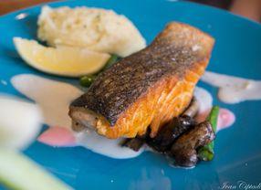 9 Restoran Salmon di Jakarta yang Enak dan Sehat