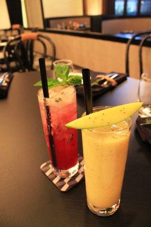 Foto review Gia Restaurant & Bar oleh Prido ZH 12