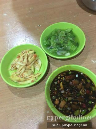 Foto review Kedai Mancing Ikan Bakar Khas Makassar oleh Suci Puspa Hagemi 8