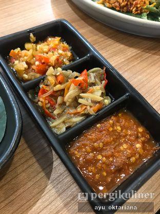 Foto 2 - Makanan di Warung Wardani oleh a bogus foodie