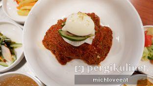 Foto 12 - Makanan di Maru (Gojumong) oleh Mich Love Eat