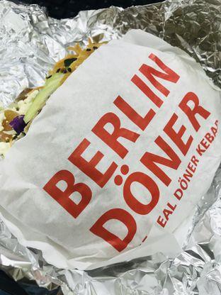 Foto 1 - Makanan di Berlin Doner oleh Margaretha Helena #Marufnbstory