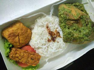 Foto 2 - Makanan di Spy Club Restaurant oleh D L