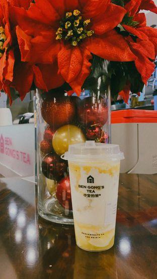 Foto review Ben Gong's Tea oleh Duolaparr  3