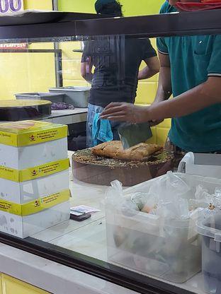 Foto review Martabak Manis & Telur Special Cakra Kencana oleh Mouthgasm.jkt  7