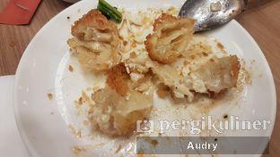 Foto 2 - Makanan(Lumpia seafood tp gada seafoodnya) di Ta Wan oleh Audry Arifin @thehungrydentist