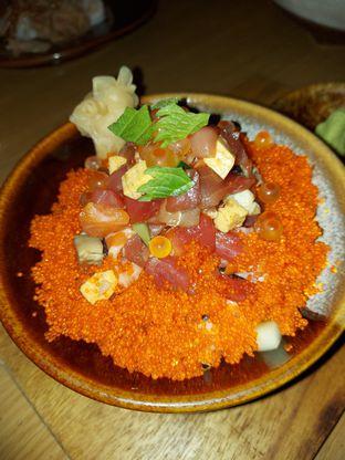 Foto 1 - Makanan di Okuzono Japanese Dining oleh Mouthgasm.jkt