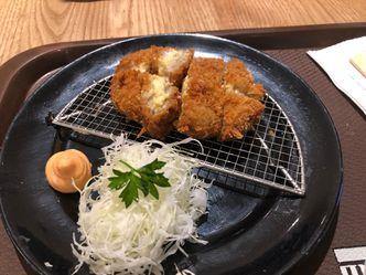 Foto Makanan di Kimukatsu Express