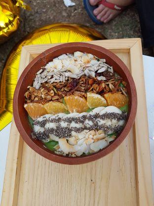 Foto 1 - Makanan di Oranje Juicery oleh joseline csw