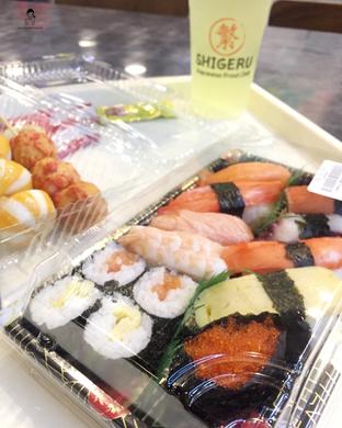 Foto review Shigeru oleh Marisa Aryani 1