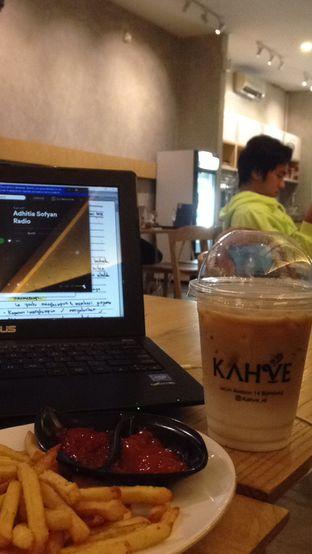 Foto review Kahve oleh Anasya Sabina 1