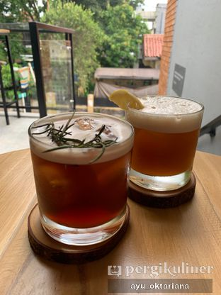 Foto 1 - Makanan di Qual Coffee oleh a bogus foodie