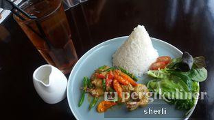 Foto 1 - Makanan di Ubud Spice oleh Mickey Mouse