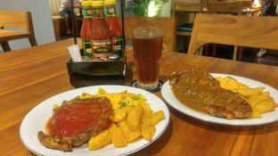 Foto - Makanan di Abuba Steak oleh Steven Pratama