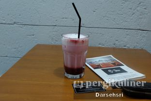 Foto 4 - Makanan di Typica Coffee & Zain's Kitchen oleh Darsehsri Handayani