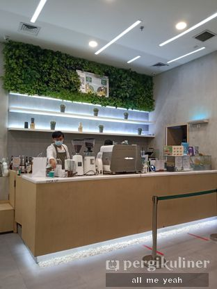 Foto review Fore Coffee oleh Gregorius Bayu Aji Wibisono 2