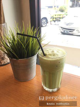 Foto 1 - Makanan di Workroom Coffee oleh Kezia Nathania